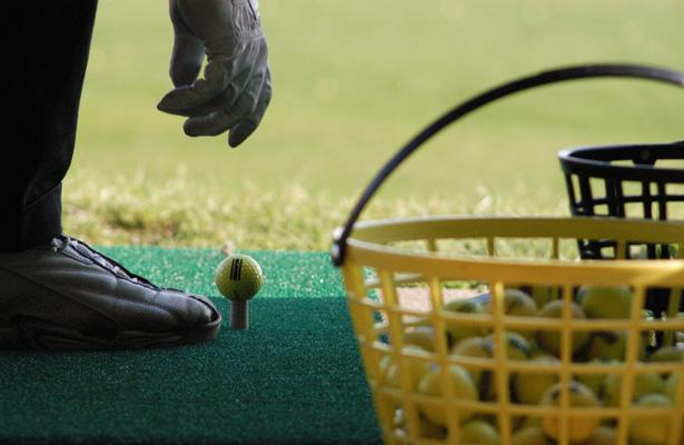 golf-practice