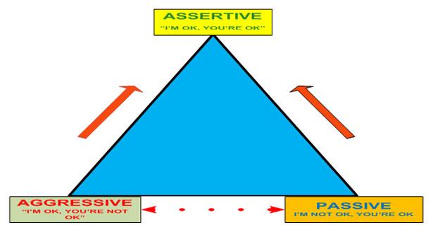 Assertiveness Model