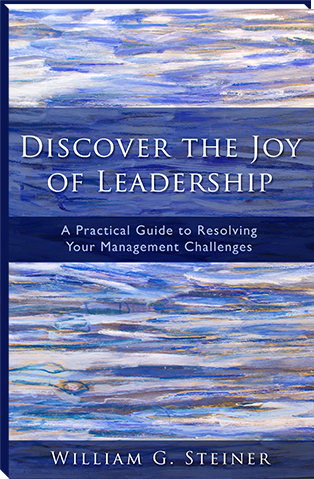 Discover the Joy of Leadership